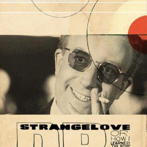 Dr Strangelove canvas